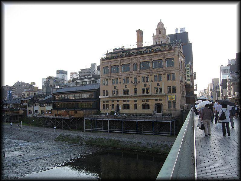 京都 建物 有名